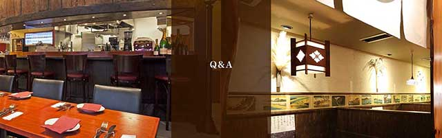 Q&A|東京神奈川の飲食店設計施工のHACOLABO(ハコラボ)(商業空間デザイン・舞台美術造形・ロゴイラストデザイン等)