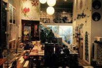 友安製作所カフェ 写真3