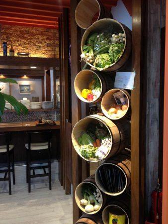久保田食堂/イタリアン 写真