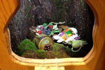 ウサギの巣 (エリーの家)