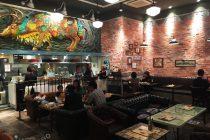 辻堂 cafe NOB 写真2