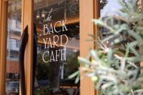 THE BACKYARD CAFE 写真6