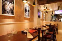 ナクシャトゥラ 北と南のインド料理レストラン 写真2