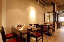 ナクシャトゥラ 北と南のインド料理レストラン 写真5