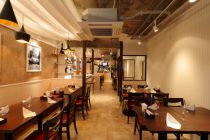 ナクシャトゥラ 北と南のインド料理レストラン