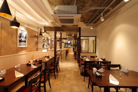 ナクシャトゥラ 北と南のインド料理レストラン 写真