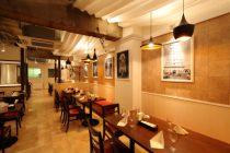 ナクシャトゥラ 北と南のインド料理レストラン 写真3
