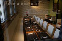 レストランR 写真3