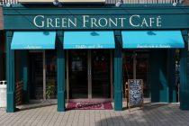 グリーンフロントカフェ