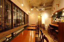 cafe+cake Baloo 写真4