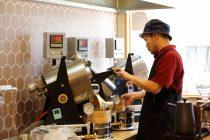 村上式珈琲焙煎店 写真6