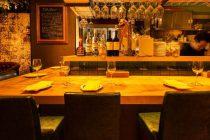 Italian&wine Bambu 久地店 写真1
