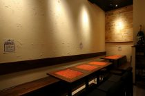CAFE&GRILL ヒカリノアトリエ 写真5