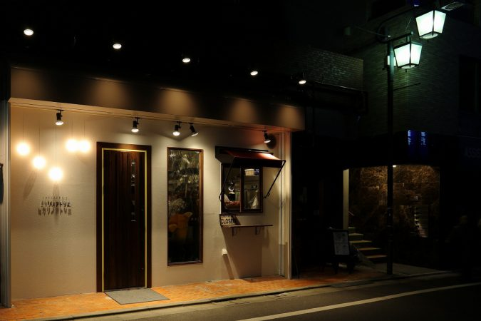 CAFE&GRILL ヒカリノアトリエ 写真