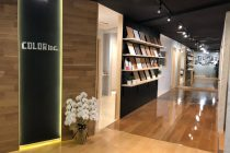 COLOR Inc -showroom-