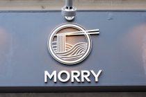 京都ラーメン森井 稲田堤本店 (MORRY) 写真3