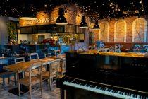 Bedford Ave Café (ベッドフォードアベニューカフェ) 写真5