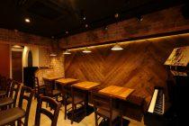 Cafe & Bar Musica 写真4