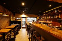 Cafe & Bar Musica 写真5