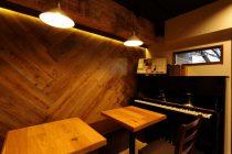 Cafe & Bar Musica 写真6