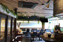 花カフェ トラジェ 写真2