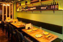 Italian&wine Bambu 久地店 写真5