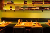 Italian&wine Bambu 久地店 写真6