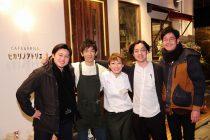 CAFE&GRILL ヒカリノアトリエ 写真6