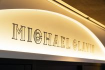 MICHAEL CLAVIS 写真6