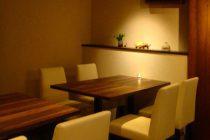 白金台 料理屋 壱 写真6