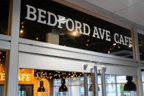 ベッドフォードアベニューカフェ 向ヶ丘遊園店 (Bedford Ave Cafe) 写真4