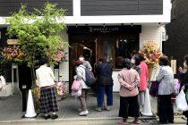 BRIDGE CAFE Shukugawara 写真5