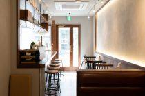 BRIDGE CAFE Shukugawara 写真3