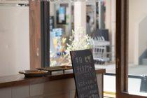BRIDGE CAFE Shukugawara 写真4
